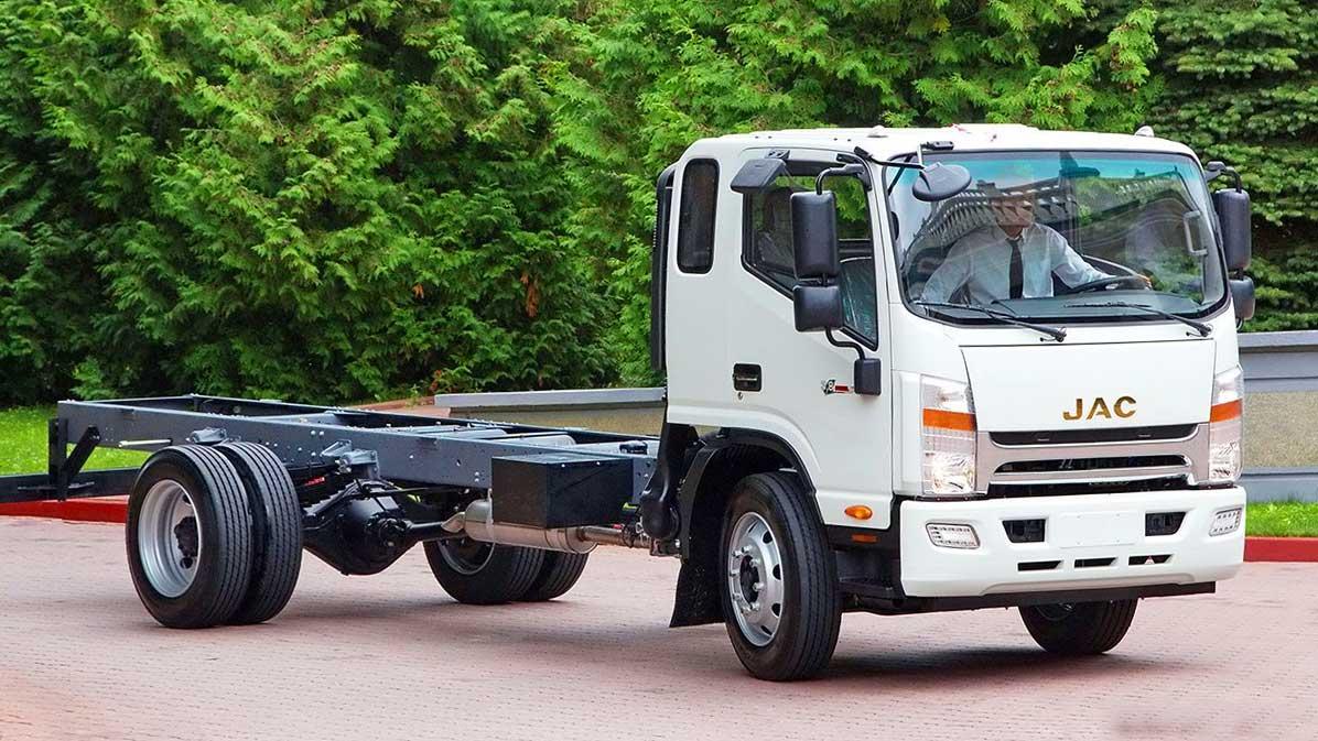 JAC N-80